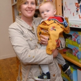Mothercare Opening -