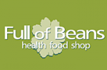 Full of Beans Health Store